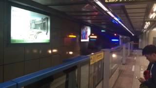 【台北捷運】板南線・土城線 C341型到着