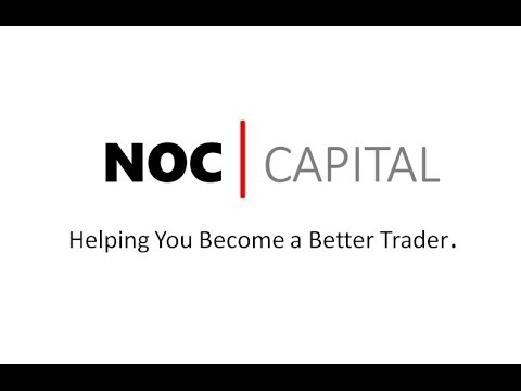 Introducing NOC Capital -  Helping Make You a Better Trader