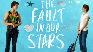 why you should read and watch the fault in our stars
