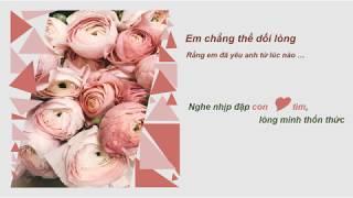 Ta là của nhau Đông Nhi, Ông Cao Thắng- Nhạc trẻ cho đám cưới Valentine Happy wedding Phi design