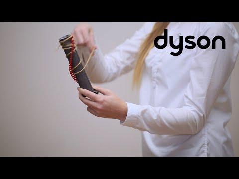 Dyson Ball™ Multi Floor 2 and Dyson Ball™ Animal 2 - Resetting the brush bar (US)