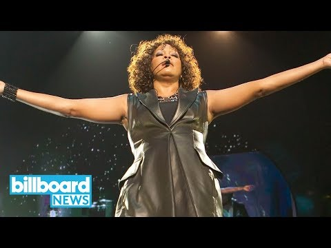 Big 95 Morning Show - Whitney Houston is going back on the road as a hologram