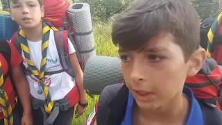 Campamento de verano Acebedo 2016 - MANADA MOHWA GRUPO SCOUT SANTA TERESA 513