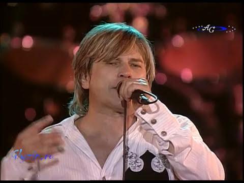 Клип Алексей Глызин - Чёрный дрозд и белый аист