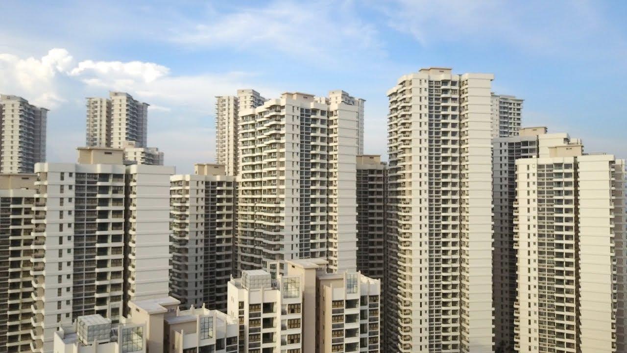 Building Cities Array