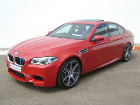 2015 bmw m5 m dct competition package auto for sale on auto trader south africa youtube. Black Bedroom Furniture Sets. Home Design Ideas