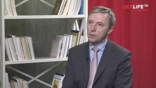 Ефір на UKRLIFE TV 21 11 2017