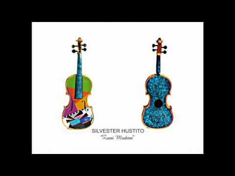 The Santa Fe Symphony's 2012 Painted Violins Gala & Auction