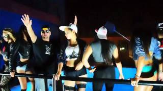 El Apache Ness Mueve El Cucuta Video Clip  FULL HD