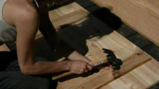Building My Cedar Chest