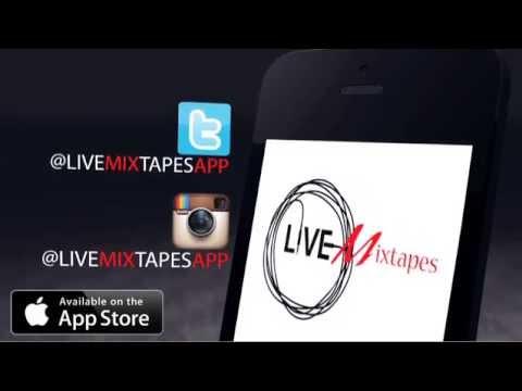 GSM Client - Live Mixtapes App