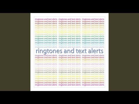 Le Beep Text Tone (Ringtone and Phone Alert)