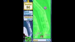 Pokémon Trozei! - Adventure Mode Playthrough Part 1