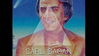 Carl Sagan -