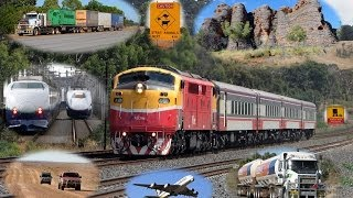 Transport & Travel : Channel preview