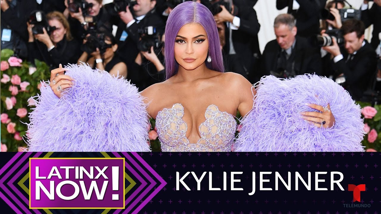5 Things you Probably Did Not Know About Kylie Jenner | Latinx Now! | Telemundo English