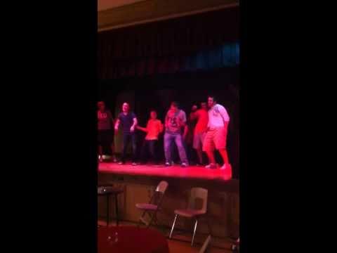 Karaoke night gilmer stake