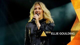 Ellie Goulding - Love Me Like You Do (Glastonbury 2016)
