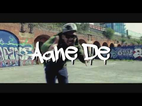 Naezy - AANE DE OFFICIAL