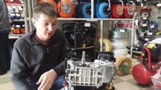 видео Двигатель Lifan 154F
