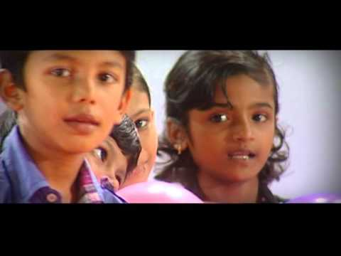 Kandille Shawal Ambili | PERUNNALKILI | Malayalam Album Song | Thajudheen Vadakara