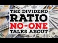 The Most Important Dividend Ratio NOONE Talks About : Yield On Cost Explained