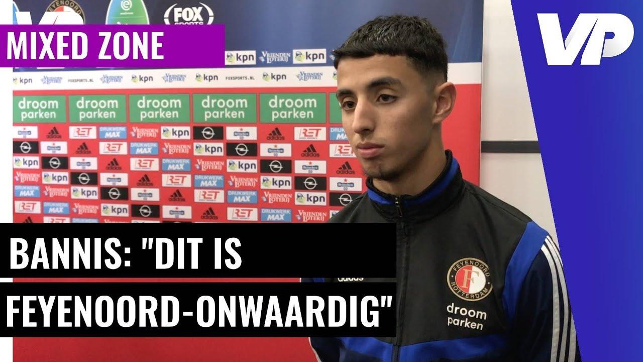 Feyenoord Talent Heeft Vertrouwen Ben Er Van Overtuigd Dat Plek 3 Goed Komt
