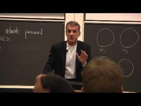 The Problem of Suffering and Evil (1) - William Lane Craig at Aalborg University