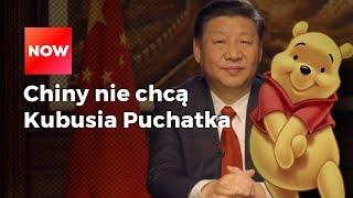 """Film """"Krzysiu gdzie jesteś"""" zakazany w Chinach!"""