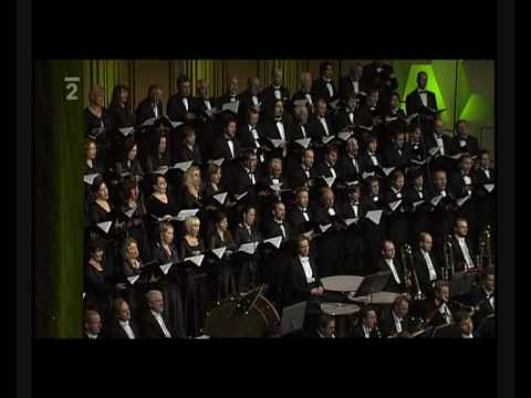 Verdi: Nabucco - Va,pensiero, sulali dorate - chorus of the hebrew slaves