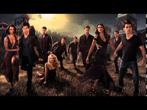 When You Sleep ~ The Vampire Diaries ~ 6x18 Music ~ Mary Lambert