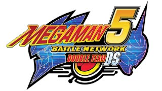 In the Room - Megaman Battle Network 5: Double Team