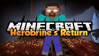Minecraft - Herobrine's Return [Ep.1]