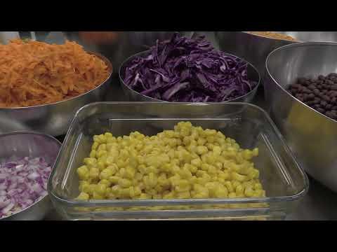 Family run vegan, vegetarian restaurant opens in south Edmonton