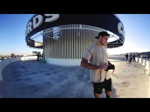 360° Video | Top Of The Capitol Records Building