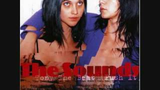 The Sounds - Tony the Beat (Push It) (Tommie Sunshine Remix)