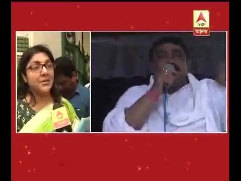 Locket Chattopadhyay slams Anubrata Mondal on his recent controversial comment on casting