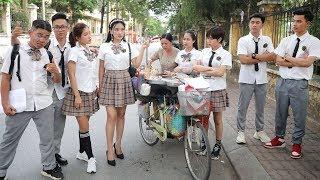 Con Hiệu Trưởng Chơi Xấu Bạn Học Bị Con Sếp Tổng Trừng Trị Thẳng Tay | Ham School Tập 1