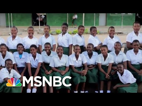 Help Students In Malawi This #GivingTuesday | The Last Word | MSNBC