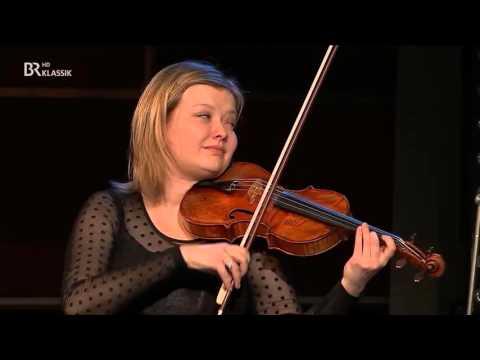 Kristian Bezuidenhout & Chiaroscuro Quartet, Mozart Klavierkonzert Nr.12 KV 414