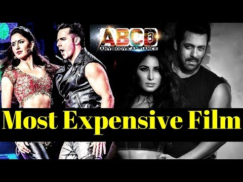 ABCD 3 | 111 | Interesting facts : Salman Khan | Varun Dhawan | KATRINA KAIF| Prabhu Deva