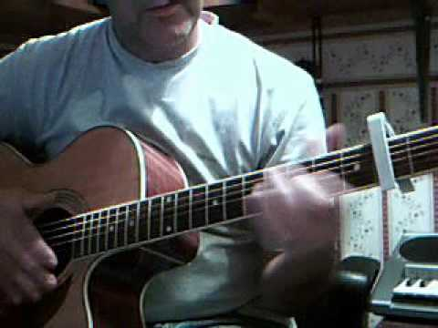 it must be love - chords. - YouTube