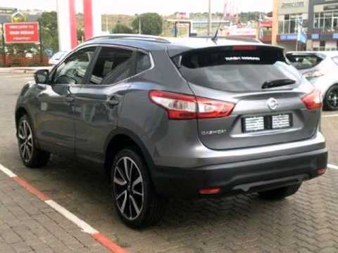 2015 nissan qashqai 1.2t acenta auto for sale on auto trader south