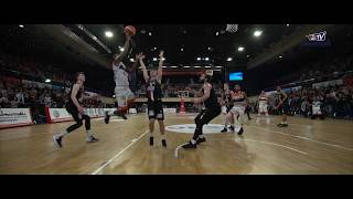 SEAWOLVES TV: Herzschlagfinale ohne Happy End