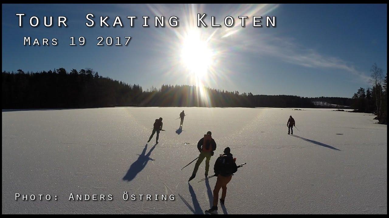 Tour Skating Kloten 19 Mars 2017