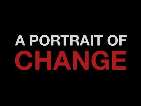 A Portrait of Change