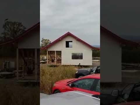 Rotirajuca kuca (Rotating house)