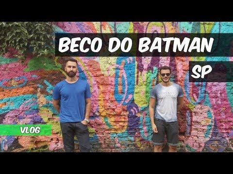 Beco do Batman | OSDM