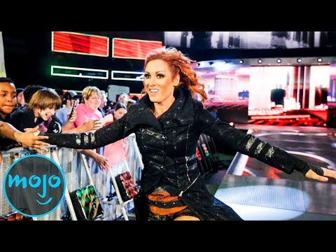 Top 10 Underrated WWE Wrestlers