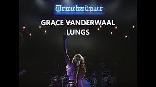 Download Grace VanderWaal - Lungs (Just The Beginning) NEW MP3 song and Music Video